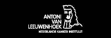 Logo NKI_Nederlands Kanker Instituut