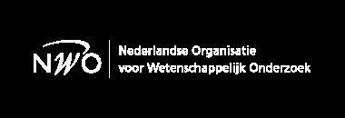 Logo NWO_Nederlandse Organisatie voor Wetenschappelijk Onderzoek