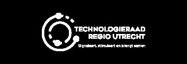 Logo TRU_Technologieraad Regio Utrecht