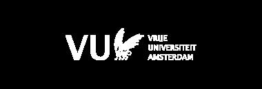 Logo VU_Vrije Universiteit Amsterdam