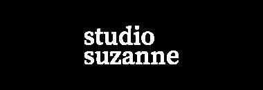 Logo Studio Suzanne
